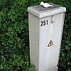 Germany - Electrical Box
