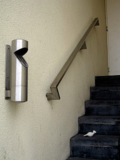 Germany - Stairwell