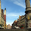 Germany - Steeple Row