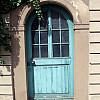 Germany - Teal Doorway