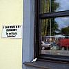 Germany - Zufahrt Window