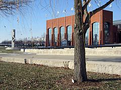 Indianapolis - Art Row