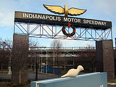 Indianapolis - Speedway