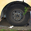 Portland - Bus Tire