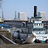 Portland - Tug Boat