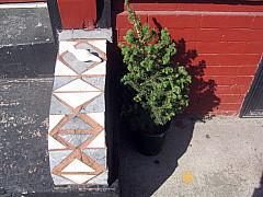 Baltimore - Argyle Steps