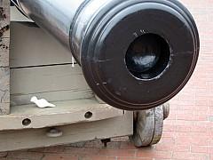 Baltimore - Cannon Barrel