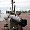 Baltimore - Cannon Ship