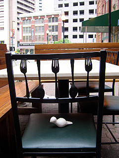 Baltimore - Forks