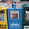 Baltimore - News Stand