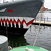 Baltimore - Submarine