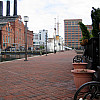 Baltimore - Three Stacks