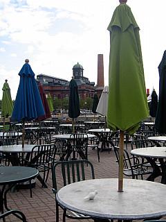 Baltimore - Umbrellas