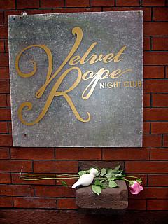 Baltimore - Velvet Rose