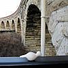 Minneapolis - Arch Bridge Way