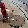 Minneapolis - Hydrant Corner