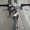 Minneapolis - Purple Bike