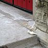 Minneapolis - Red Church Door