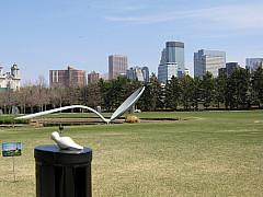 Minneapolis - Spoon Skyline