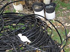 Minneapolis - Wires Down