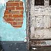 New Orleans - Brick Door