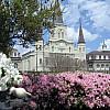 New Orleans - Church