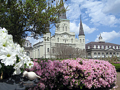 New Orleans - Church
