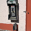 New Orleans - Pay Phone