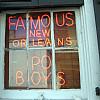 New Orleans - Po Boys