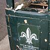 New Orleans - Trash