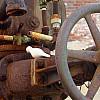 New Orleans - Wheel