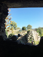 Girona, Spain_alcove