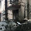 Mumbai Wall