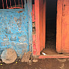 Pakhwaj Village Doorway