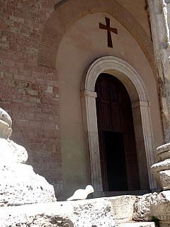 Italy, Assisi - BC