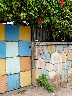 Morocco - Flower Gate 1