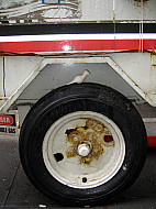 New York - Big Tire