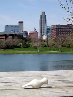 Omaha - Skyline