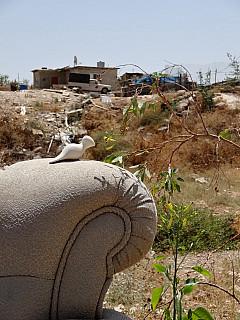 Palestine - Bungalow