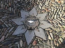 Girona,Spain_starinstreet