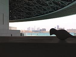 UAE Louvre Abu Dhabi