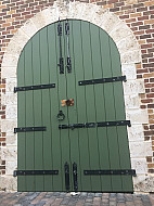 Jamaica Doors