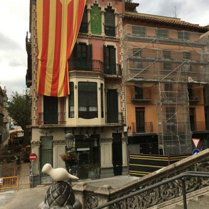 CataloniaSpainFlag