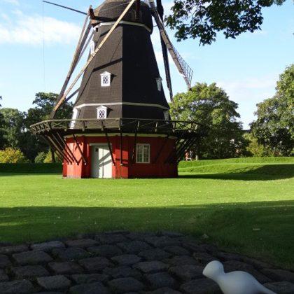CopenhagenWindmill