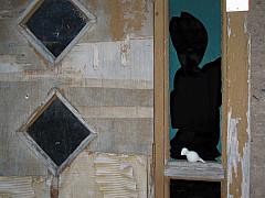 Southern, CO - Broken Window