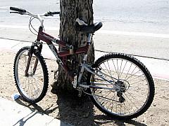 Los Angeles - Bike