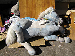 Los Angeles - Hobby Horse