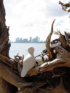 Miami - Skyline 2