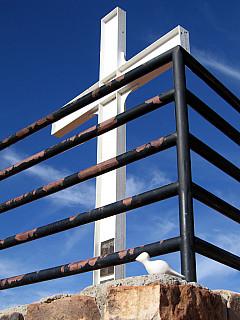 Santa Fe - Cross