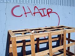 San Francisco - Chair